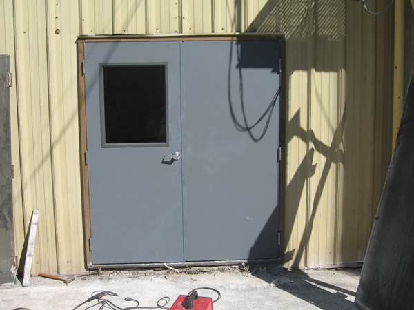 Commercial/Industrial Doors & Commercial u0026 Industrial Door-A Division of Industrial Door ...
